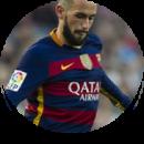 Aleix-Vidal-FC-Barcelona