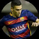 Dani-Romera-FC-Barcelona-B