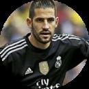 Kiko-Casilla-Real-Madrid-1