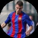 Romaguera (FC Barcelona Juvenil)