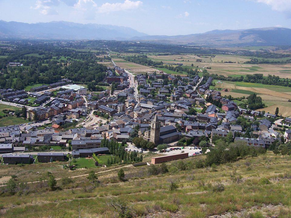 La Pirineos Cup en el mejor escenario: La Cerdanya
